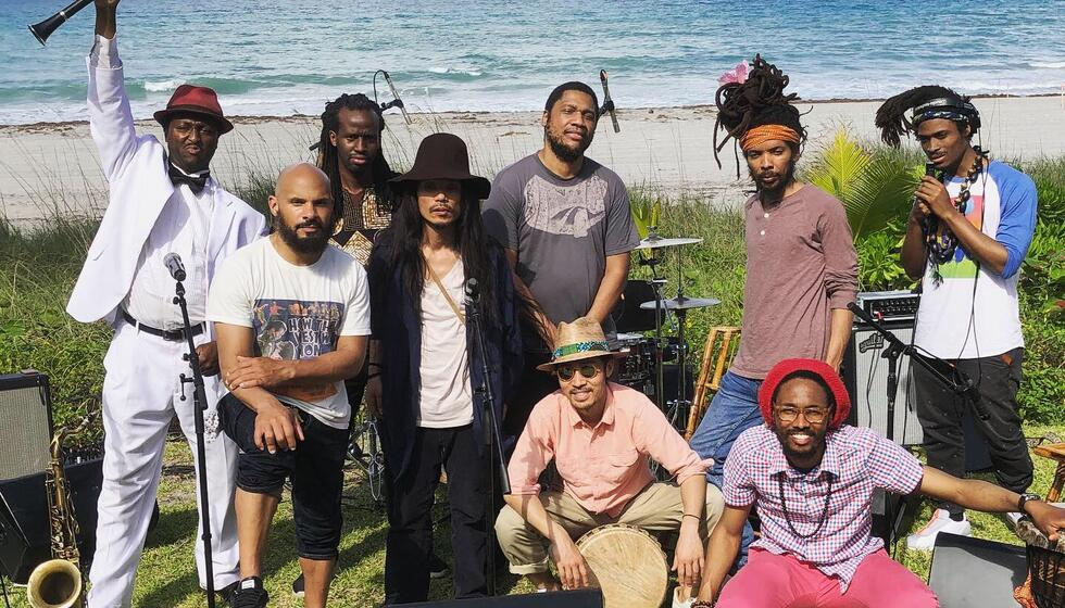brown rice family band