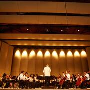 Orchestra Usdan Summer Camp