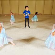 Dance Usdan Summer Camp