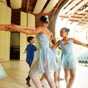 Dance Usdan Summer Camp