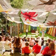 Class Usdan Summer Camp
