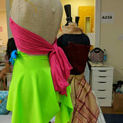 Sewing and Fashion Design