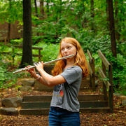 Orchestra Usdan Summer Camp