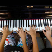 Piano Usdan Summer Camp
