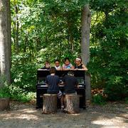 Piano Usdan Summer Camp