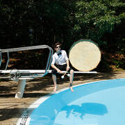Pool Usdan Summer Camp