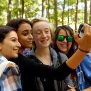 Friends Usdan Summer Camp