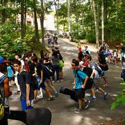 Usdan Summer Camp