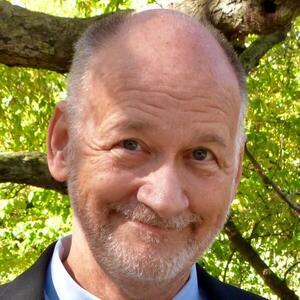 Chris Drobny Headshot