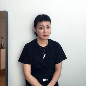 Nari Kim Headshot
