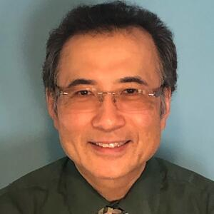 Kageki Nagao Headshot