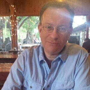 Joel Salman Headshot