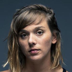 Marion Spencer Headshot