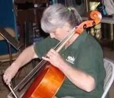 Sue Lehr