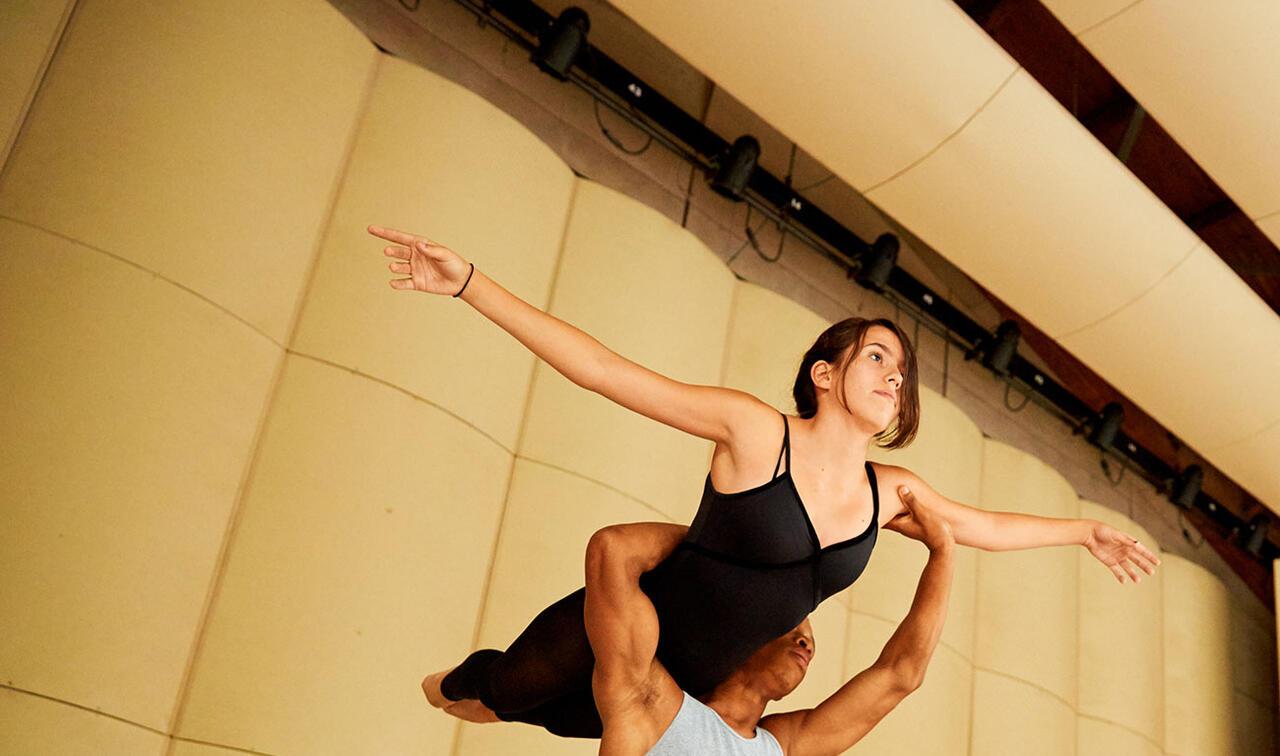 Choreographic Institute