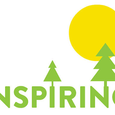 Inspiring U logo.